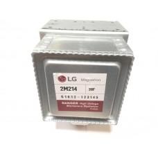 Магнетрон СВЧ LG 2M214 39F
