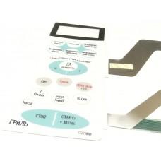 Сенсорная панель Samsung DE34-00193D